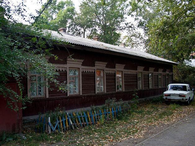 Из-за строительства развязки мэрия Челябинска заберет у бизнесмена недвижимость