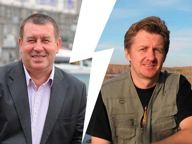 Кто виноват в проблемах «Золотого пляжа»? Дебаты Игоря Лашманова и Сергея Белогорохова
