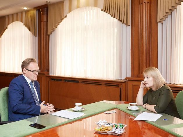 Денис Чугунов: «Пришло время инвестировать»