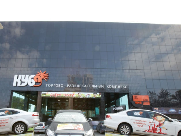 ТРК в центре Челябинска кардинально изменит облик