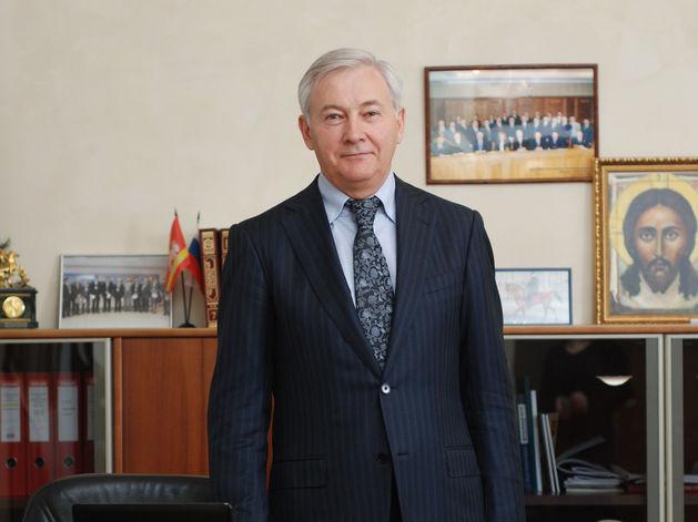 Имущество Юрия Карликанова почти на полмиллиарда рублей арестовал суд