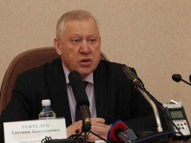 Прокуратура внесла представление Евгению Тефтелеву из-за уплотнительной застройки