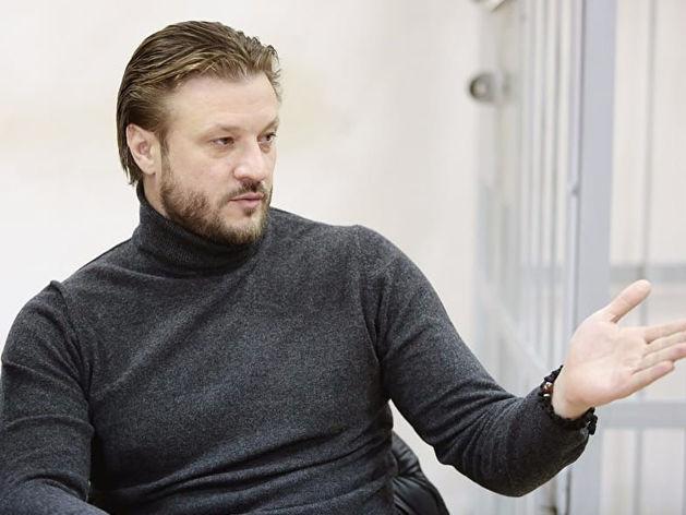 Суд приговорил бывшего вице-губернатора Николая Сандакова к 5,5 годам заключения