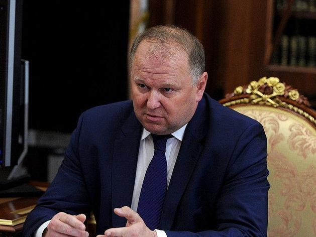 «Прокуратура будет разбираться». Полпред Николай Цуканов высказался о мусорном коллапсе