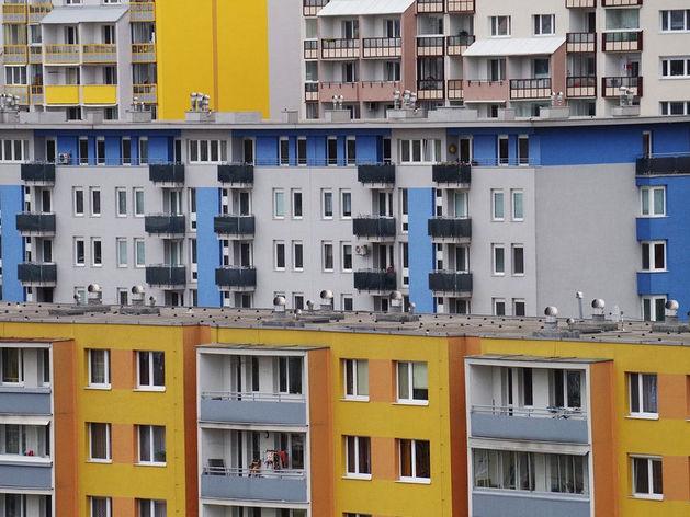 Ниже среднего: эксперты подсчитали, сколько жилья строится в Челябинской области