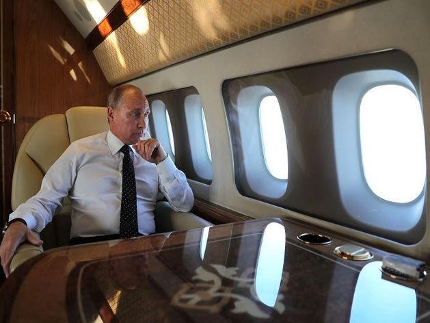 Путин поручил правительству выбрать подрядчика для реконструкции аэропорта в Челябинске