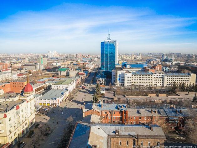 Жители Челябинска высказались против жизни в центре города