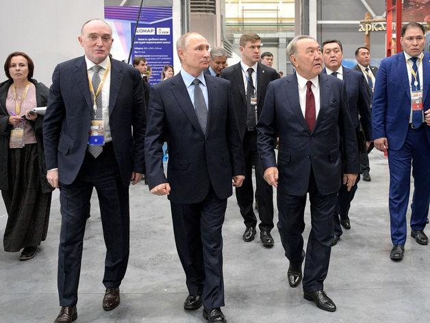 Названа дата визита Владимира Путина в Челябинск