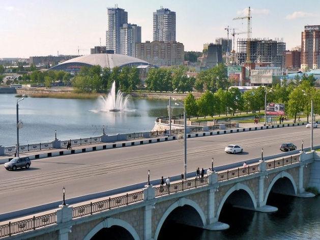 В Челябинске хотят остановить проект бизнесмена, который строит конгресс-холл к ШОС