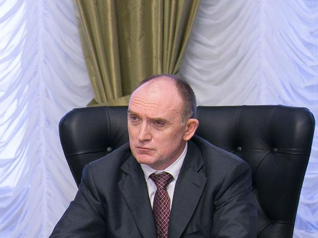 Борис Дубровский заявил об участии в выборах губернатора в 2019 г.