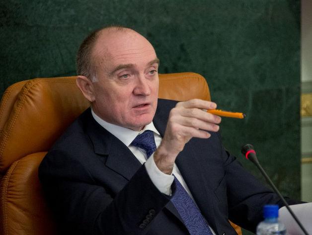 Консультант Кремля приедет в Челябинскую область, чтобы изучать Бориса Дубровского