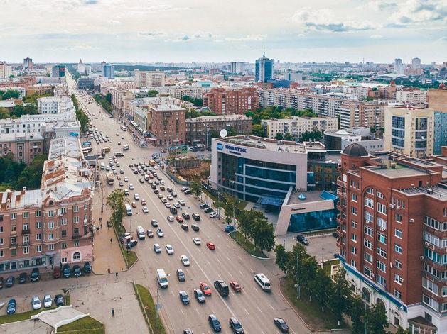 Город машин. Челябинск — в лидерах по количеству новых машин и популярности автокредитов