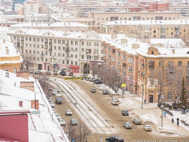 В Челябинске бизнесу придется содержать прилегающую территорию