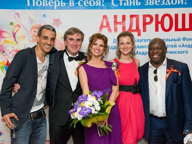 Спеть дуэтом с Армстронгом можно будет в Челябинске 15 ноября