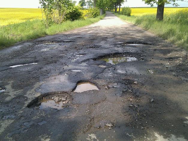 В Челябинске нашли сговор при ремонте дорог. Кто претендовал на многомиллионный контракт