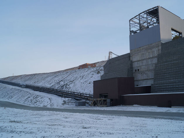 «Томинскому ГОКу» запретили добычу меди под Челябинском