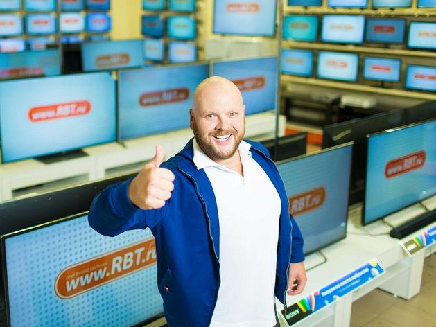 Скидки до 40%: гипермаркет RBT.ru проводит главную распродажу года «Черная пятница»