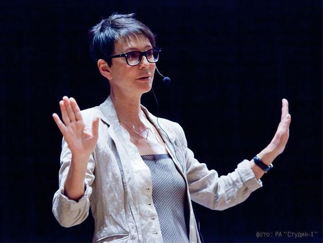 Уже в субботу: Ирина Хакамада проведет в Челябинске мастер-класс