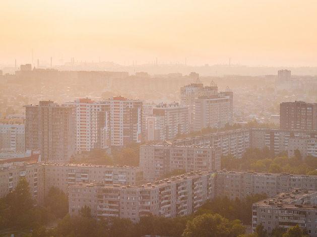 «Марганец в атмосфере».В Челябинске приостановили работу крупного завода