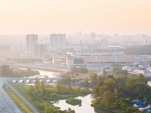 «Все деньги людей идут на ЖКХ и детей». Из Челябинска уходит сеть Castorama
