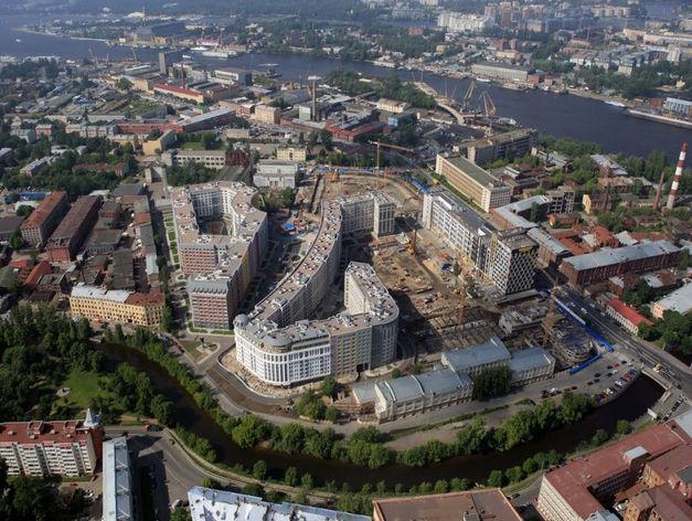 Невский проспект, белые ночи, алые паруса: как купить жилье в Питере по челябинским ценам