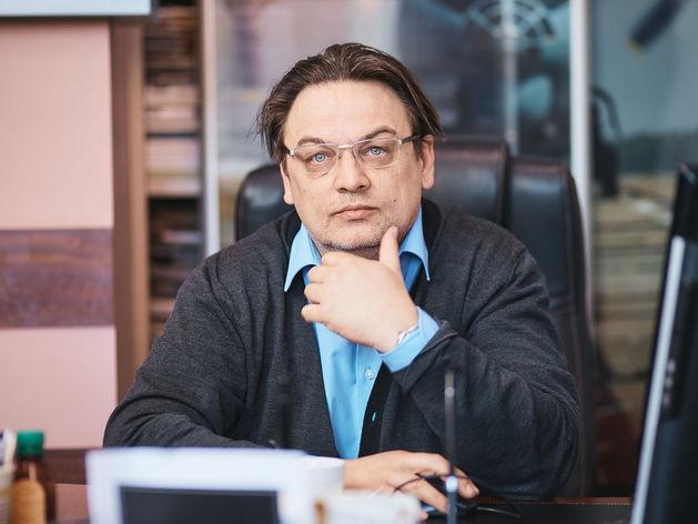 Михаил Смирнов: «Давайте мечтать о собственной региональной авиакомпании!»