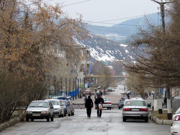 Потрясная цена: район, пострадавший от землетрясения, отменил покупку авто за 5 млн руб.