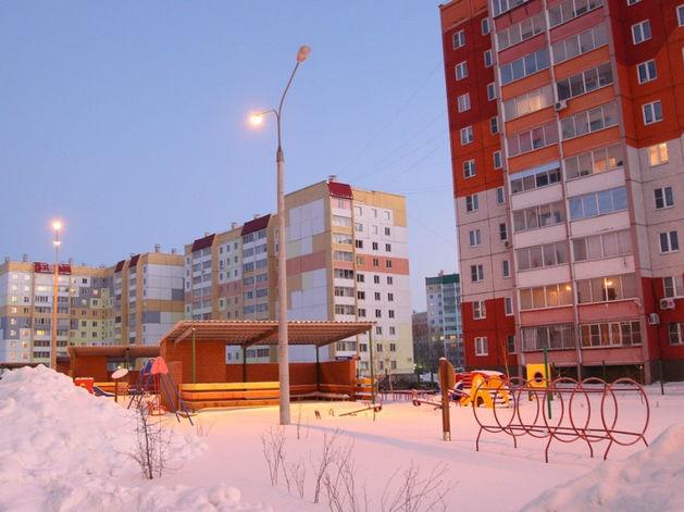 В Челябинске признали банкротом крупную строительную компанию
