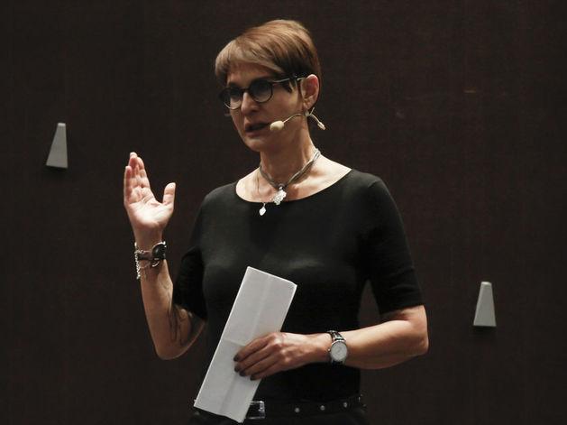 Ирина Хакамада: «Уберите конкуренцию внутри компании — и вы победили»