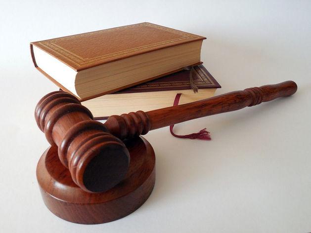 Мат в адрес судьи вышел боком: в Миассе вынесен приговор