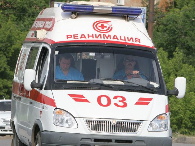 """В Аргаяшском районе женщина на встречке едва не погубила себя и водителя """"ГАЗели"""""""