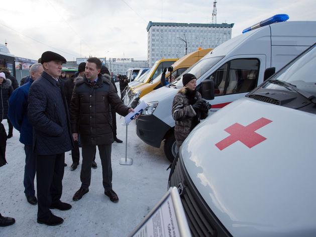 Это не шутки? В Челябинской области «УралАЗ» выпустит маршрутки по экологичной технологии