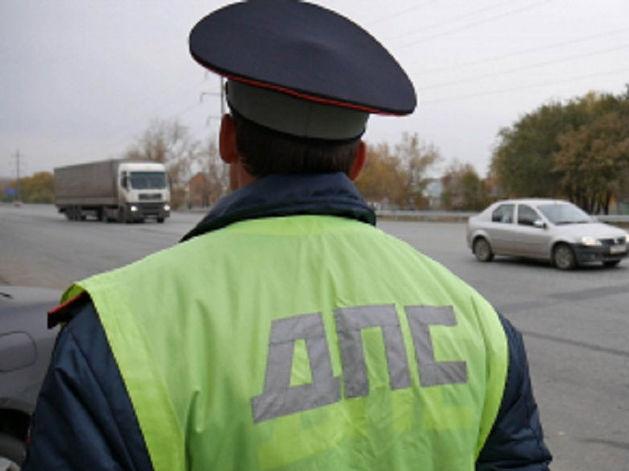 В Челябинской области осудят водителя, пытавшегося зарезать инспектора ГИБДД