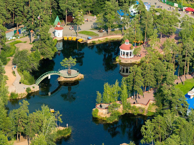 «В парке должны быть деревья!» В Челябинске чиновники получили больше сотни жалоб