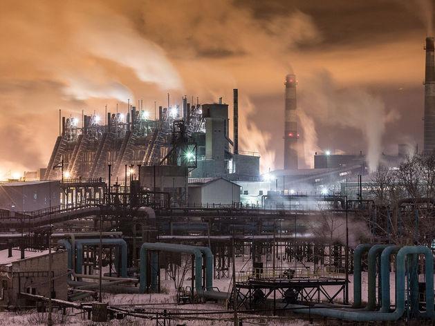 В Челябинске выяснили, как «Мечел-Кокс» загрязнял атмосферу