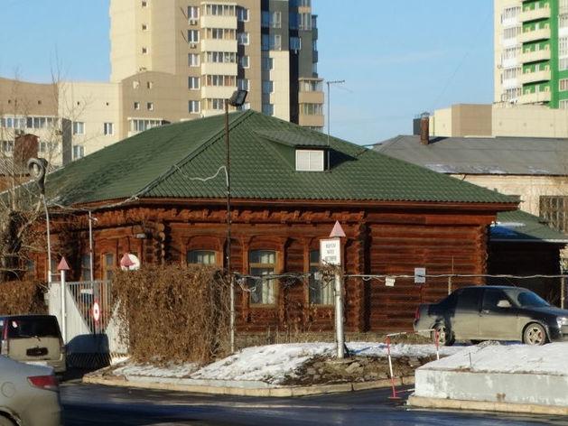 Конец спорам. В Челябинске из-за ШОС и БРИКС бизнесмен продает старинный дом