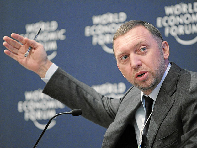 Группа ГАЗ ответила на обвинения в неэффективности Олега Дерипаски на Южном Урале