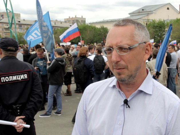 «Междусобойчика не будет». Лидер противников ГОКа заявил о желании стать мэром Челябинска