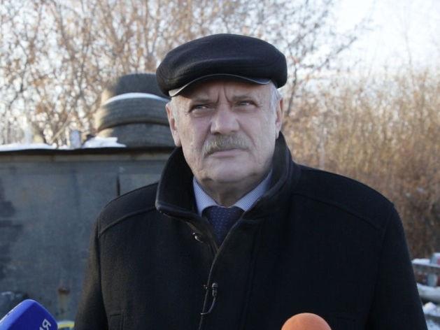 До 30% выбросов. Зачем министр экологии проверяет пункты приема металла в Челябинске?