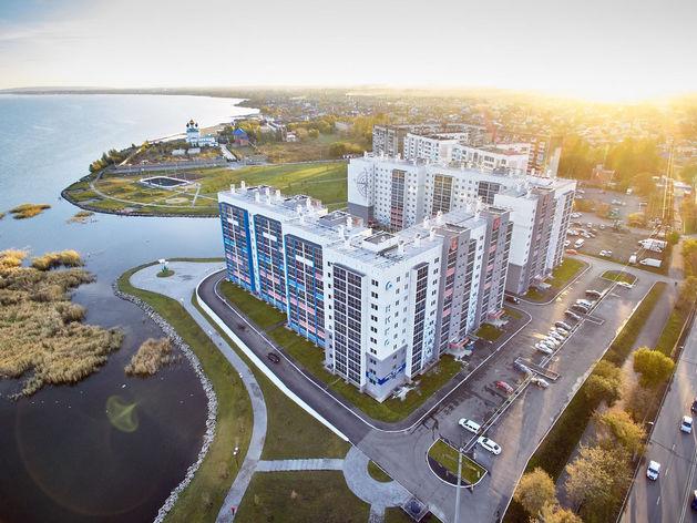Дороже центра. Почему в одном из промышленных районов Челябинска растут цены на квартиры?