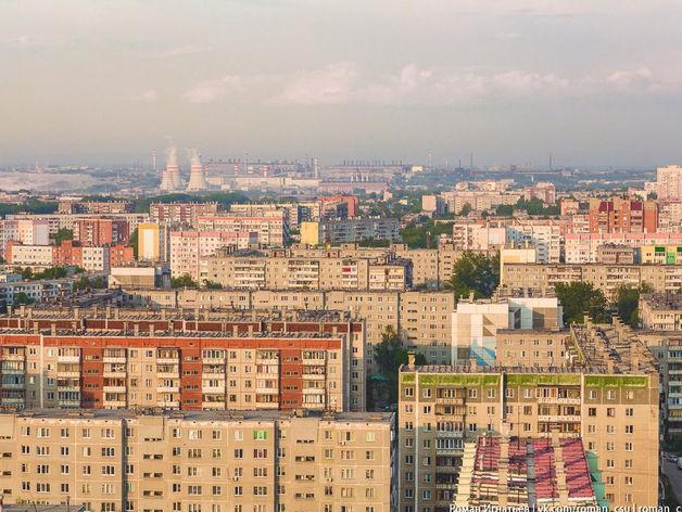 «Показывает успехи». Челябинскую область не признали самой грязной в России