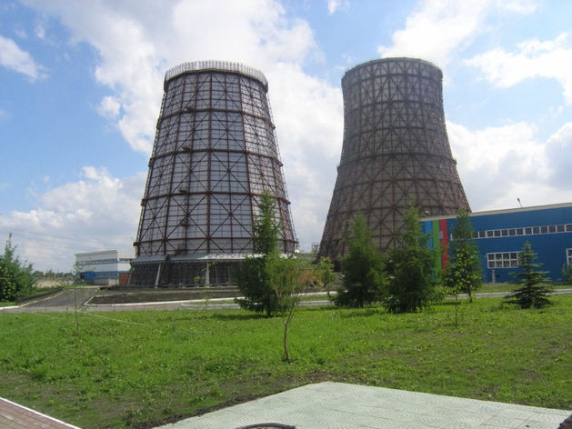 В Челябинске на «Фортум» нагрянула проверка Росприроднадзора