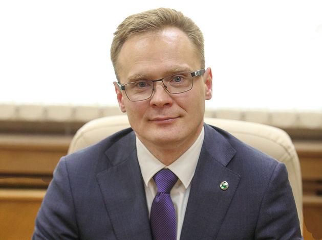 Денис Чугунов: «Сбербанк — это технологии, понятные каждому»