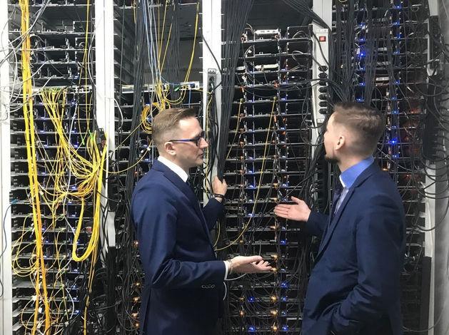 «Стали лидерами и уходим». В Челябинске за 140 млн продается крупная IT-компания