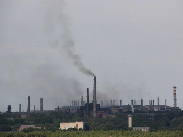 Челябинские заводы предупредили о снижении квот на выбросы. Минимум на 20%