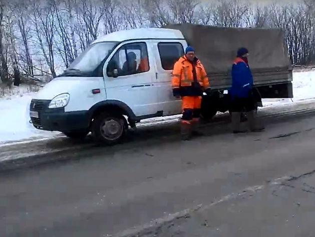 Учите матчасть. «Южуралмост» обвинил ОНФ в срыве работ по ремонту дороги под Челябинском