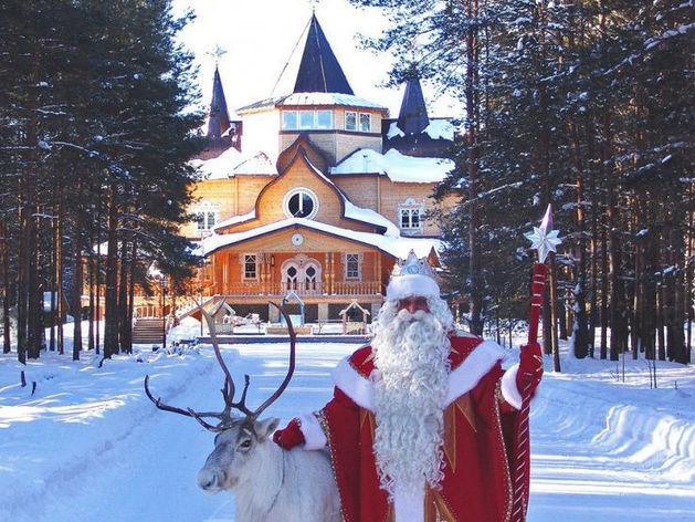 В кабинете мэра челябинцы хотят видеть Деда Мороза
