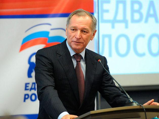 Челябинский олигарх Константин Струков за $130 млн купил новый актив