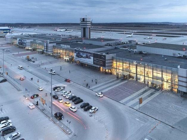 «С небольшой задержкой в 40 минут». Челябинск отправил в Екатеринбург первый самолет