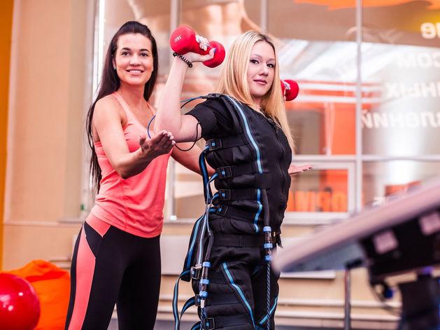 Празднуйте новый год – и в спортзал: сбросить вес помогут ценовые акции в спортклубе